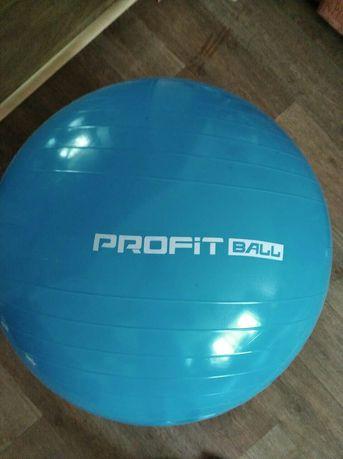 Фитбол, мяч для фитнеса 65, 75 см.