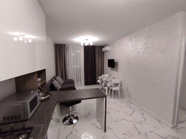 Оренда 1 кім+кухня студіо Чорновола AVALON