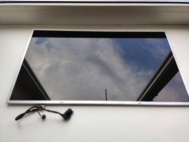 Матрица  дисплей экран на Asus K52f