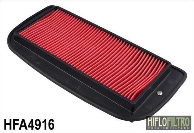 Фільтр повітряний YAMAHA YZF-R1 (2002-2003)( Hiflo Filtro )