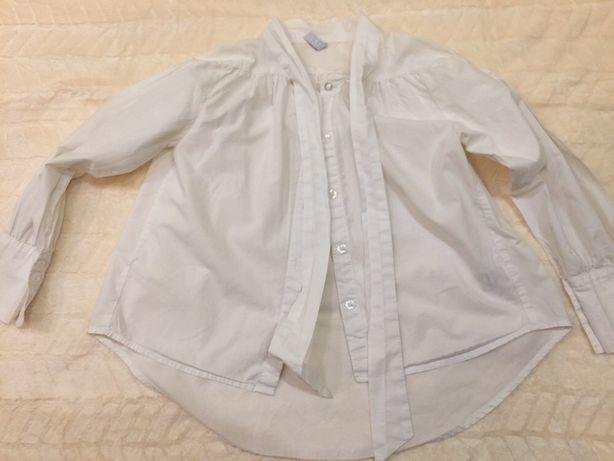 Продам блузки на девочку 10 лет