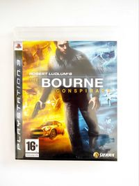 Robert the Bourne conspiracy ps3