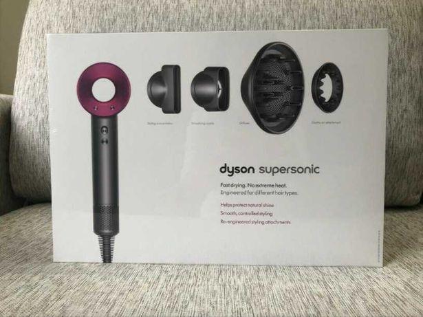 Продаю фен Dyson Supersonic HD-03. Новый. Не пользовалась. Оригинал