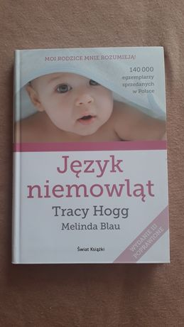 Tracy Hogg Język niemowląt