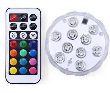 LED подсветка для аквариума