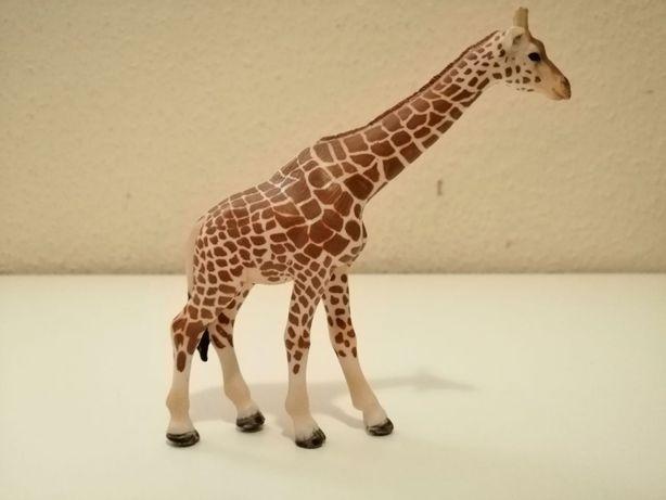 Schleich żyrafa 2003