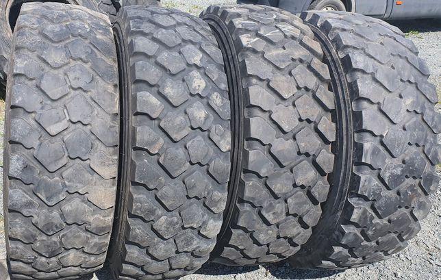 Opona Ciężarowa 365/85R20 Michelin XZL