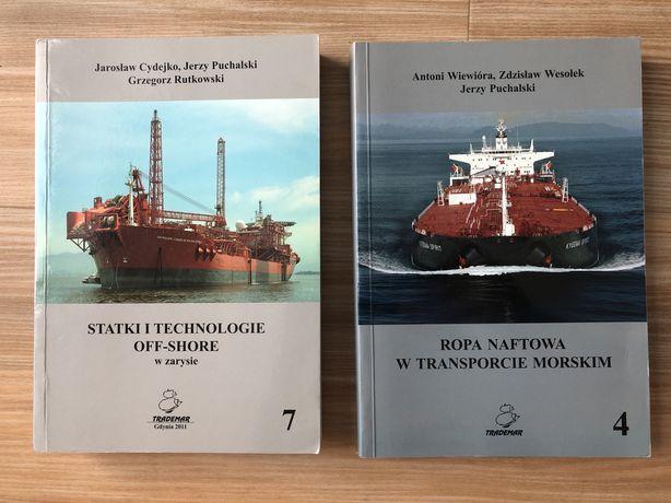 Trademar ropa naftowa w transporcie | statki i technologie off-shore