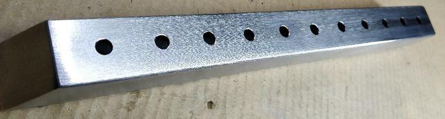 Base aço inox para atomizadores/RDA/RTA/RDTA