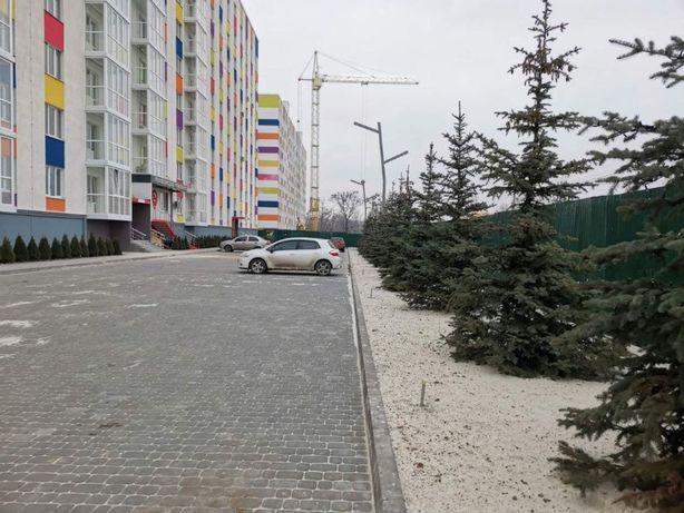 Продам 1 комнатную квартиру в ЖК Воробьевы горы на Полях Научная