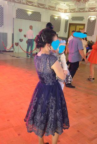 Sukienka na wesele, studniówkę, chrzest. Bolerko. Chi chi London