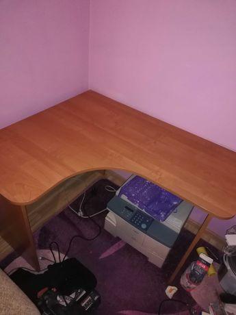 Biurko duże używane
