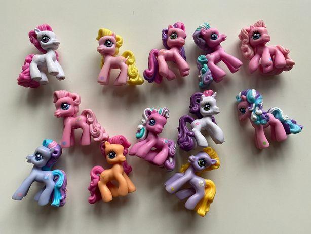 My Little Pony zestaw koników