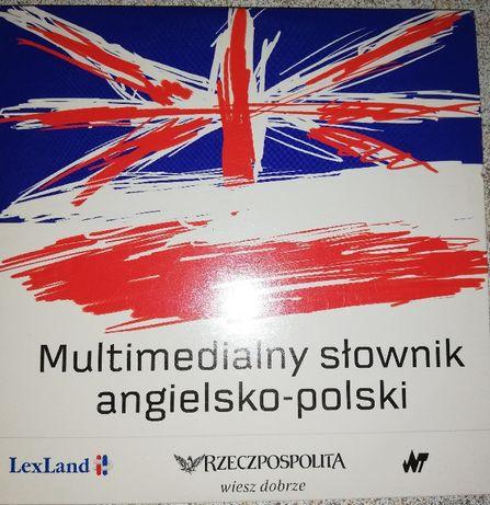 Multimedialny słownik angielsko-polski