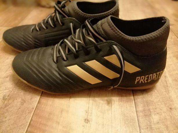 Adidas predator 19.4 halowe halówki Rozm 44