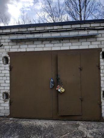 Продам капитальный гараж АК 57 ул. Циолковского,26