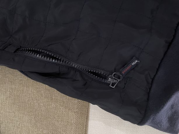 Vendo casaco giovanni galli e camisa S/ USO