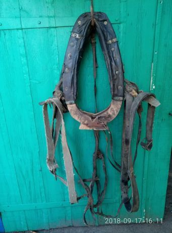 Продам повозку для лошади..