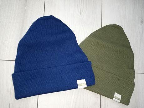 Набор шапок 52-54 см