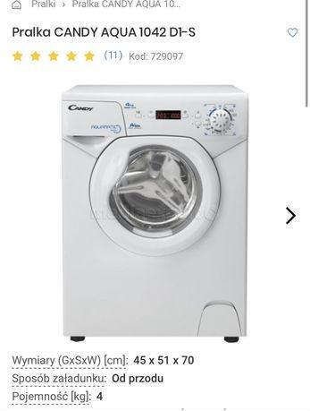 Sprzedam pralkę