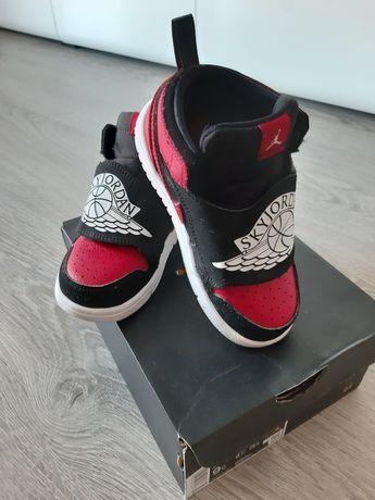 Buty Nike- Sky Jordan r.26