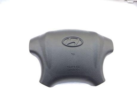 Подушка безопасности крышка srs airbag Hyundai tucson,хюндай airbag