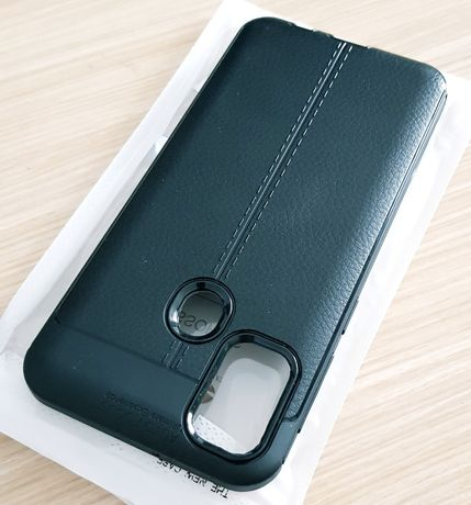 Obudowa etui case Samsung M21  M30s wysyłka