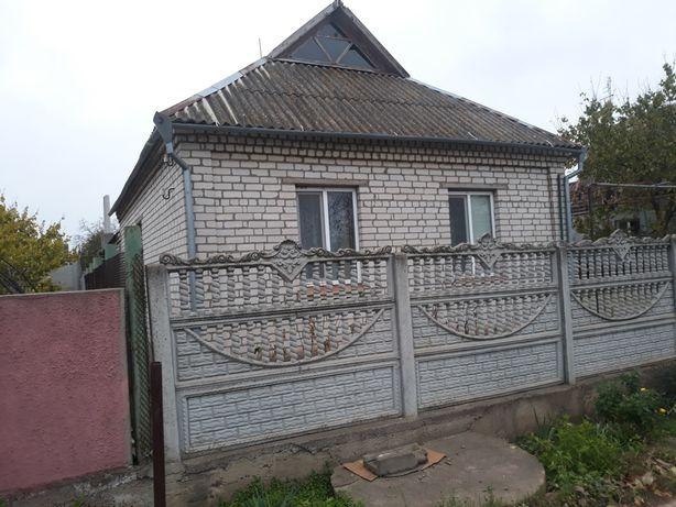 Продам дом в терновке