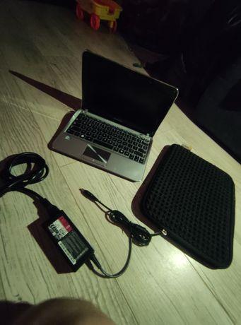 Notebook laptop Samsung NF310