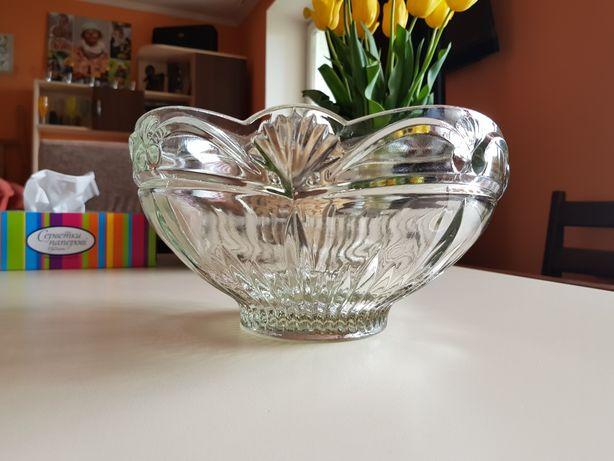 Салатник, фруктовница, стеклянная посуда