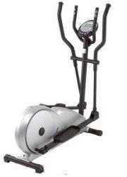Bicicleta Elíptica VE 750 Domyos