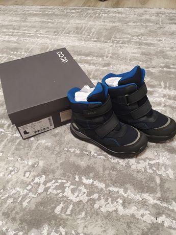 Ботинки Ecco на мальчика