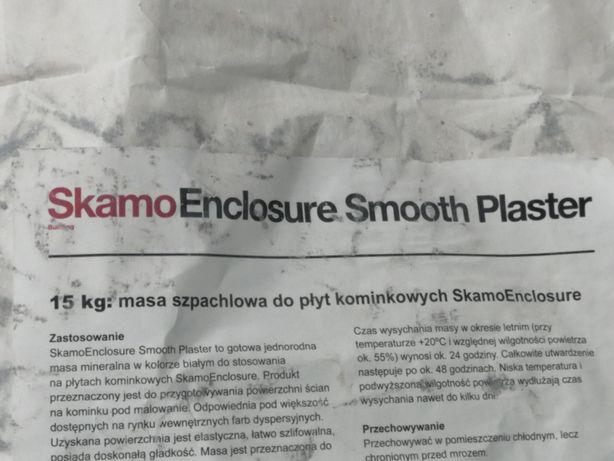 Zestaw  Enclosure Smooth Plaster+ Klej