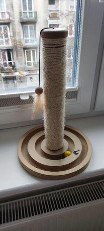 Drapak zabawka dla kota