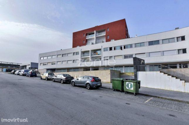 Apartamento T3 em São Mamede de Infesta - MATOSINHOS