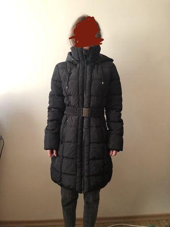 Куртка зимова жіноча нова