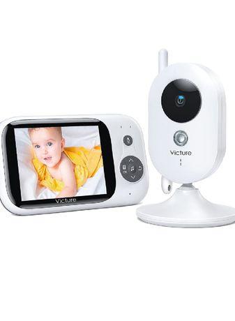 Vendo novo! Camera bebé LCD