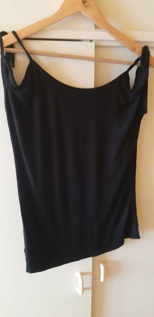Bluzeczka czarna S/M