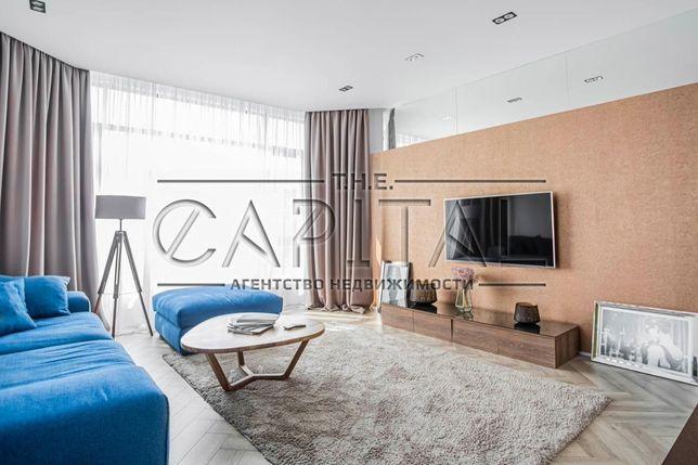 "Аренда 2-х комнатных апартаментов (88м2) ""PecherSky"" Болсуновская, 2."