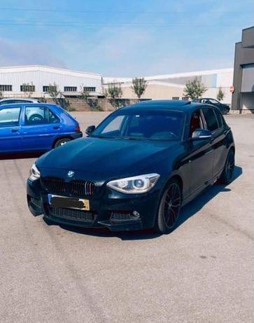 BMW 120D 184 Pack M
