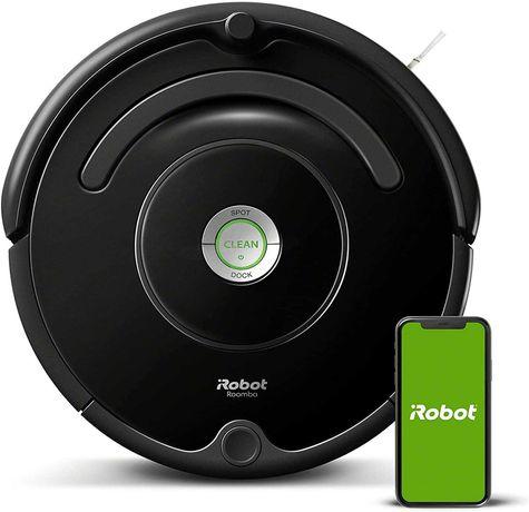 Robot odkurzający Roomba 671