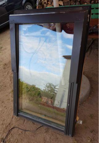 okno montowane w dachu
