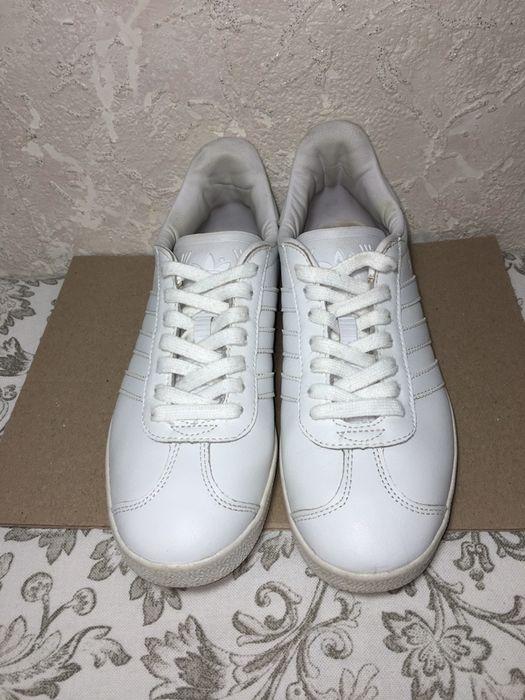 Кроссовки кеды adidas мужские Полтава - изображение 1
