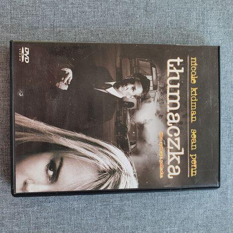 Film DVD Tłumaczka