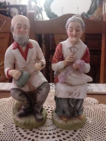 Figurki porcelanowe (K.260)