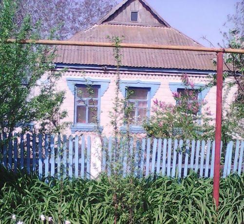 Продам дом в с.Велекая-Знаменка.