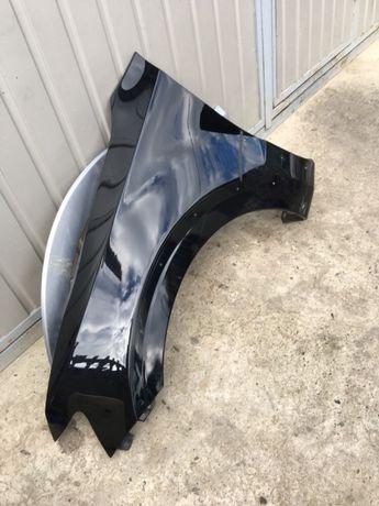 Фара крило бампер капот Mitsubishi Pajero паджеро