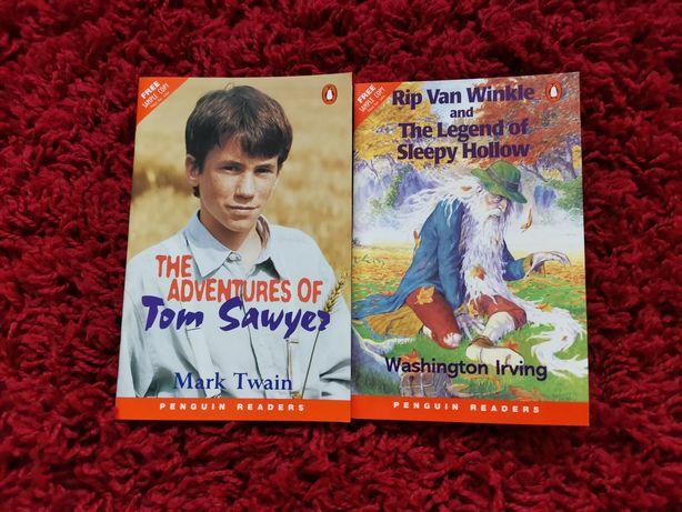 Książeczki po angielsku