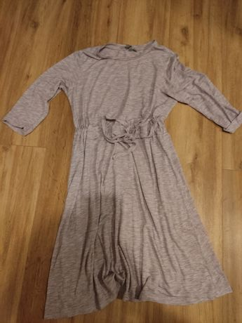 Sukienka dzianinowe ciążowa Asos