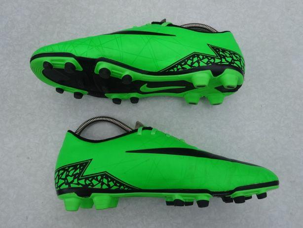 Бутсы копы Nike HyperVenom Phade II FG 749889-307 найк размер 44